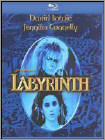 Labyrinth (Blu-ray Disc) 1986