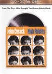 High Fidelity [2 Discs] [includes Digital Copy] (dvd) 9473553