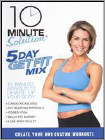 10 Minute Solution: 5 Day Get Fit Mix (DVD) (Eng) 2009