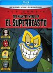 The Haunted World Of El Superbeasto [blu-ray] 9473928