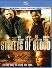 Streets Of Blood [blu-ray] 9473964