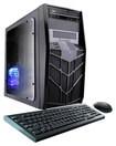 CybertronPC - Assault-A46 Desktop - AMD A4-Series - 4GB Memory - 500GB Hard Drive