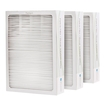 Blueair - 500/600 Series Replacement Particle Filter - Blue 9477176