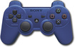 Sony - DualShock 3 Wireless Controller for PlayStation 3 - Blue