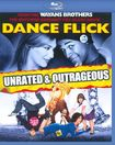 Dance Flick [unrated/rated Editions] [blu-ray] 9479646