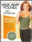 Leslie Sansone: Walk Away the Pounds - Fat Burning Miles (DVD) (Eng)