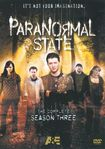 Paranormal State: The Complete Season Three [3 Discs] (dvd) 9480028