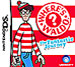 NDS-WHERE'S WALDO 9480144...