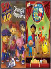 Sid The Science Kid: Sid Bogo #1 B2b Change/Fun (DVD)