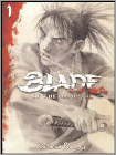 Blade of the Immortal, Vol. 1: Life Is Not Precious (DVD) (Enhanced Widescreen for 16x9 TV) (Eng/Japanese)