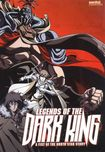 Legends Of The Dark Kings [2 Discs] (dvd) 9480493