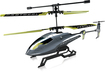 Protocol - Thresher 3.5-Channel Remote-Controlled Helicopter - Gray/Green