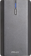PNY - T6600 Power Pack Portable Battery