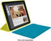 Logitech - Keys-To-Go Portable Keyboard for Apple® iPad® Air 2 - Teal