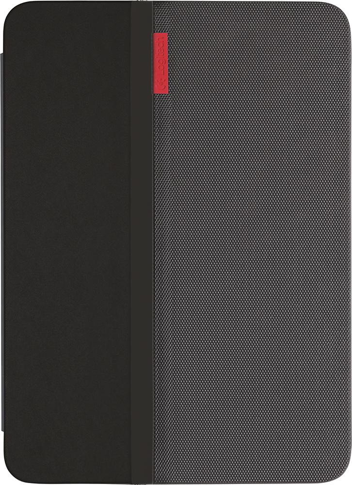 Logitech - AnyAngle Case for Apple® iPad® Mini 3 - Black
