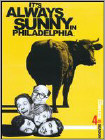 It's Always Sunny in Philadelphia: The Complete 4th Season [3 Discs] (DVD) (Eng)
