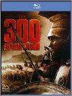 The 300 Spartans (Blu-ray Disc) 1962