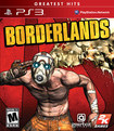 Borderlands Greatest Hits - PlayStation 3