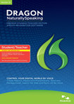 Dragon NaturallySpeaking 12 Premium: Student/Teacher Edition - Windows