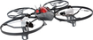 Protocol - Manta 4-Channel Radio-Controlled Quad-Copter - Black/Gray