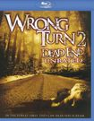 Wrong Turn 2: Dead End [blu-ray] 9488734