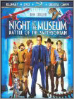 Night at the Museum: Battle of the Smithsonian (Blu-ray Disc) (Enhanced Widescreen for 16x9 TV) (Eng/Fre/Spa/Por) 2009
