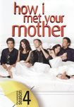 How I Met Your Mother: The Legendary Season 4 [3 Discs] (dvd) 9488878