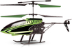 Protocol - Spir 3.5-Channel Remote-Controlled Helicopter - Green