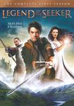 Legend Of The Seeker: The Complete First Season [5 Discs] (dvd) 9490632