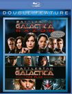 Battlestar Galactica: The Plan/battlestar Galactica: Razor [blu-ray] 9491104