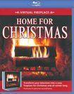 Virtual Fireplace: Home For Christmas [blu-ray] 9491196
