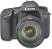 Canon - EOS 7D DSLR Camera with 28-135mm IS Lens - Black