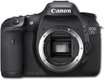Canon - EOS 7D DSLR Camera (Body Only) - Black