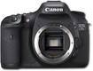 Canon - EOS 7D DSLR Camera (Body Only) - Black