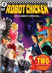 Robot Chicken: Dc Comics Special (dvd) 9493139