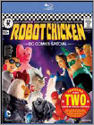 Robot Chicken: Dc Comics Special (blu-ray Disc) (ultraviolet Digital Copy) 9493157