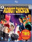 Robot Chicken: Dc Comics Special [includes Digital Copy] [ultraviolet] [blu-ray] 9493157