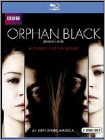 Orphan Black: Season One [2 discs] (Blu-ray Disc)