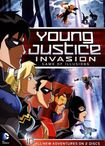Young Justice: Invasion - Game Of Illusions [2 Discs] (dvd) 9495128