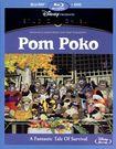 Pom Poko [2 Discs] [blu-ray/dvd] 9496171