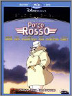 Porco Rosso (Blu-ray Disc) (2 Disc) 1992