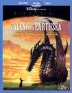 Tales From Earthsea [2 Discs] [blu-ray/dvd] 9496204