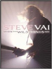 Steve Vai: Where the Wild Things Are (2 Disc) (DVD)