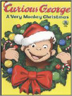 Curious George: A Very Monkey Christmas (DVD) (Enhanced Widescreen for 16x9 TV) (Eng) 2009