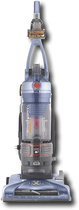 Hoover - T Series WindTunnel Pet Rewind Vacuum Cleaner - Blue