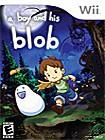 A Boy and His Blob - Nintendo Wii