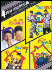 House Party Collection: 4 Film Favorites [2 Discs] (DVD) (Full Screen/Enhanced Widescreen for 16x9 TV) (Eng)