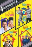 House Party Collection: 4 Film Favorites [2 Discs] (dvd) 9502816