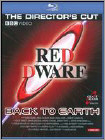 Red Dwarf: Back To Earth: Series 9 (2 Disc) (blu-ray Disc) (director's Cut) 9502825