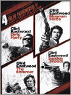Dirty Harry Collection: 4 Film Favorites [2 Discs] (DVD) (Enhanced Widescreen for 16x9 TV)